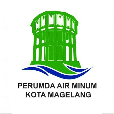 Perumda Air Minum Kota Magelang Pdamkotamgl Twitter