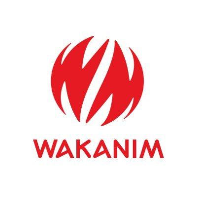 Wakanim 🔥 Fire Force 19h55