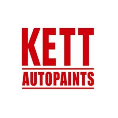 Kett Autopaints LTD (@KettAutopaints) Twitter profile photo