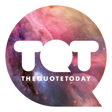Quote For Today | The Quote Today Thequotetoday Twitter