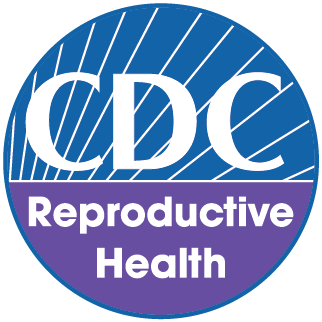 CDC Division of Reproductive Health
