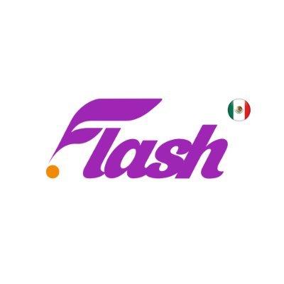 @FlashOficialMX