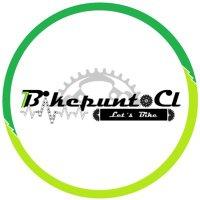 #BikePuntoCl