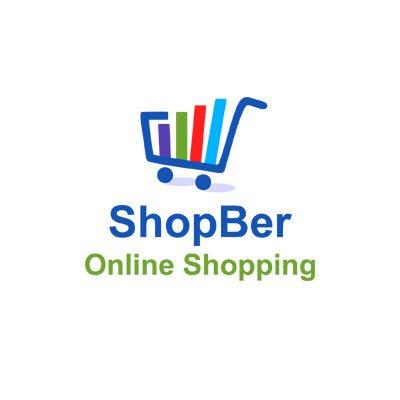 ShopBer Shopping Online