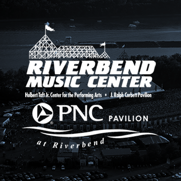 Hotels near PNC Pavilion
