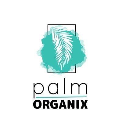 20% Palm Organix coupon code
