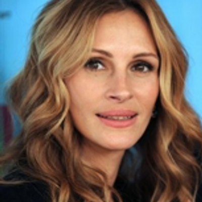 Twitter profile picture for Julia Roberts