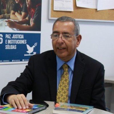 Sergio A. Membreño Cedillo (@SergioAMembreo1 )