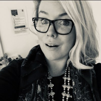 Aunty Sal (@salski00) Twitter profile photo