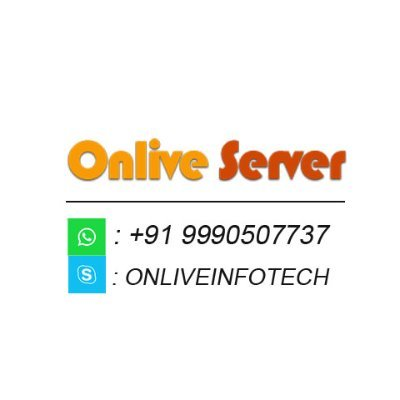 Onlive Server Private Limited