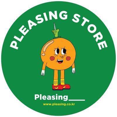 Pleasing Store