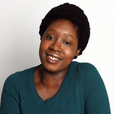 Michelle Gyimah (@EqualityPays )
