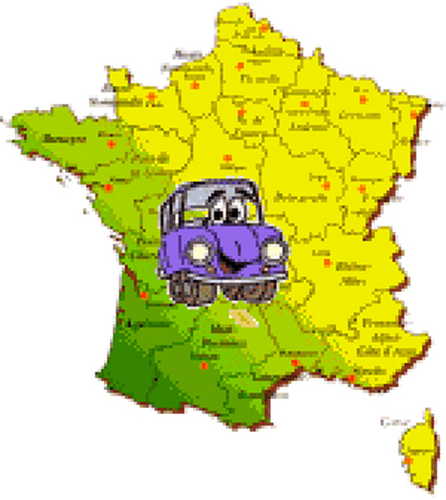 Loisirs en France