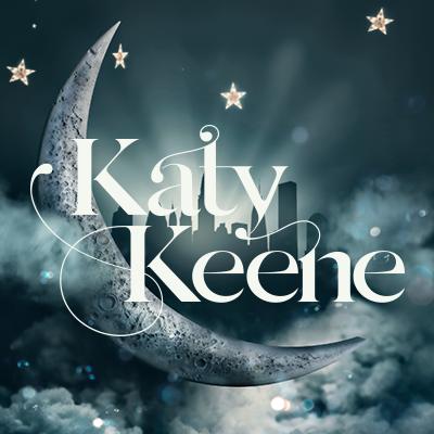 Katy Keene (@CWKatyKeene) Twitter profile photo