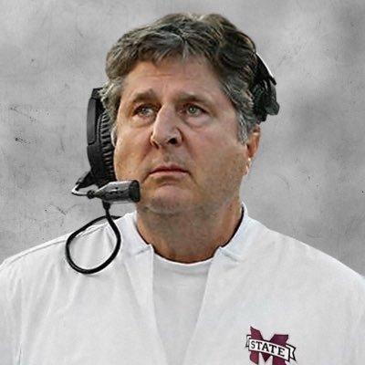 Mike Leach (@Coach_Leach) Twitter profile photo