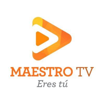 @maestroTVSNTE