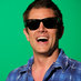 Find Johnny Knoxville around the world
