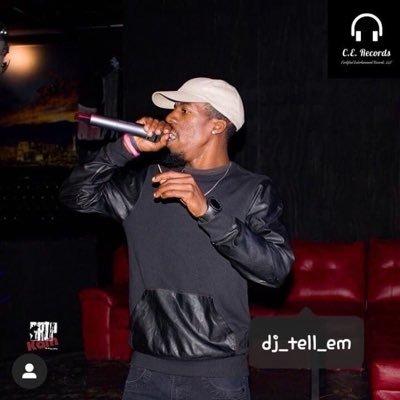 DJ Tell Em