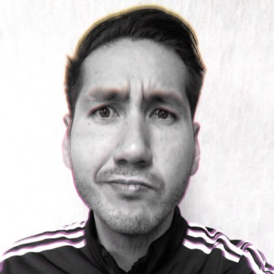 Sean Omaye-Byrne (@himynameissean_) Twitter profile photo