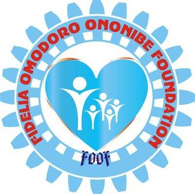 Fidelia Omodoro Ononibe Foundation Fideliaomodoro Twitter