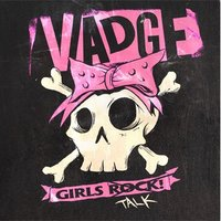 Vadge (@VadgePodcast) Twitter profile photo