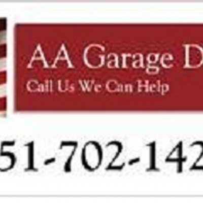 Wonderful AA Garage Door LLC.