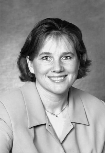Laurie Swinton