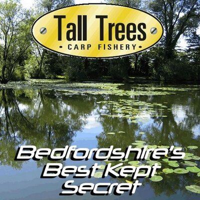 Talltrees Fishery | Social Profile