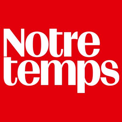 @NotreTemps