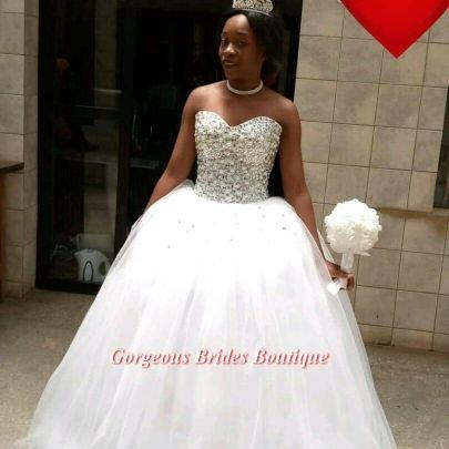 Gorgeous Brides Boutique