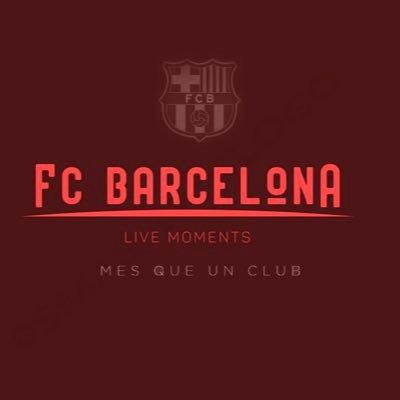 FC Barcelona Live Moments