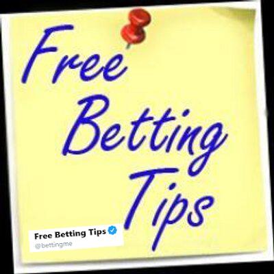 best free betting tips twitter