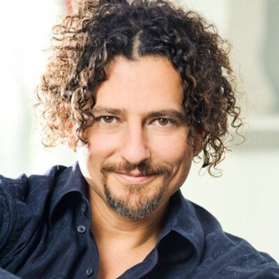 David Wolfe | Social Profile