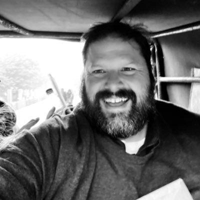 Danny Clark (@txrdc3720) Twitter profile photo