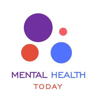 Mental Health Today (@today_mental) Twitter profile photo
