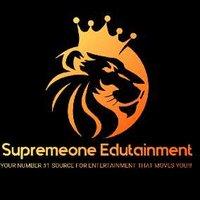 Supremeonesedutainment@gmail.com