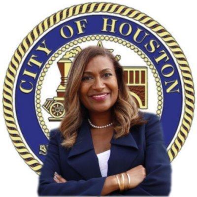 Council Member Letitia Plummer