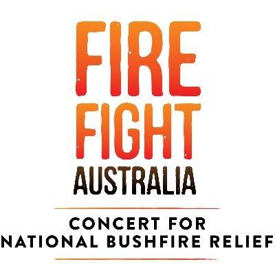 Fire Fight Australia (@FireFightAU )