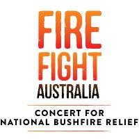 Fire Fight Australia (@FireFightAU) Twitter profile photo