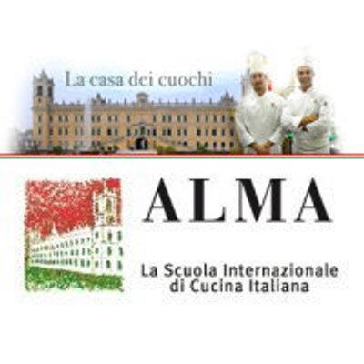 Alma scuola cucina almascuola twitter - Alma scuola cucina ...