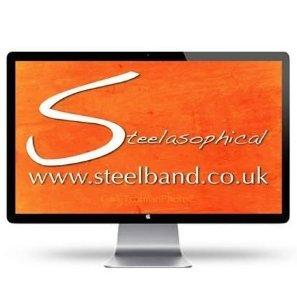 Steelasophical Caribbean Steel Band • DJ •