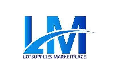 LotSupplies MarketPlace
