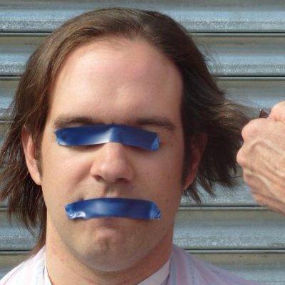 Brian McKendry (@grownfool) Twitter profile photo