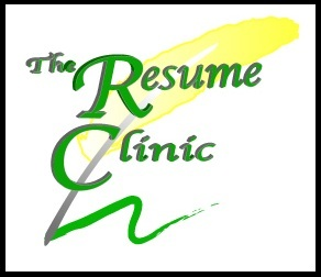 the resume clinic
