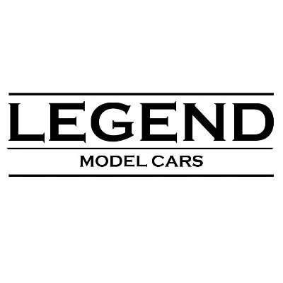 Legend Model Cars