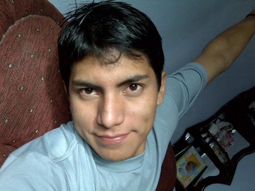 Geoffrey Rodriguez