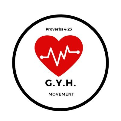 GUARD YOUR HEART MOVEMENT
