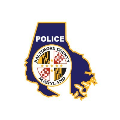 Baltimore County Police Department (@BaltCoPolice) Twitter profile photo