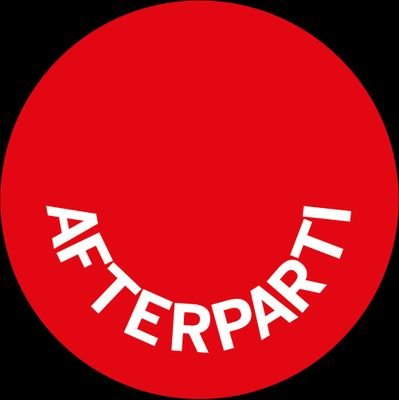 Afterparti (@afterpartizine )