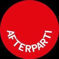 Afterparti (@afterpartizine) Twitter profile photo